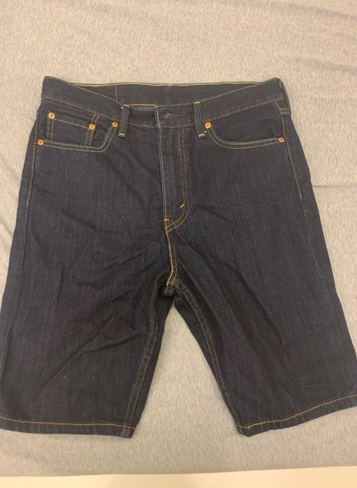 Levis 522短褲 W30