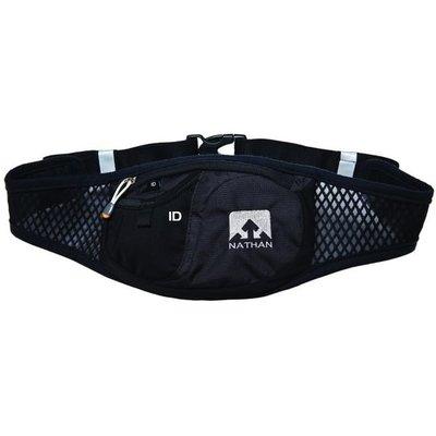 大營家購物網~NA4818NB 輕量透氣網跑步腰包