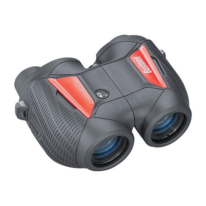 【美國 Bushnell】Spectator Sport 觀賽系列 8x25mm 輕便型免調焦雙筒望遠鏡 BS1825