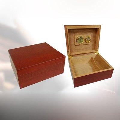 雪松木盒 啞