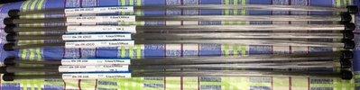 現貨電洽~ 4340 雷射焊條 0.4 100支~鈦金屬 焊接 氬焊 電離子 電漿 雷射 合金 不鏽鋼 鑄鐵 鋼鐵 航太
