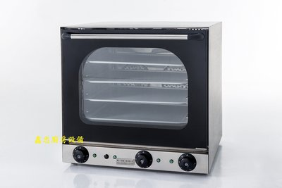 鑫忠廚房設備-餐飲設備:全新迴風式多功能烤箱 賣場有-冰箱-工作臺-西餐爐-攪拌機