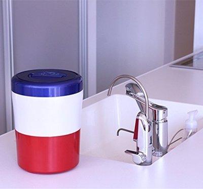 『J-buy』日本~島産業 PCL-31 減量 廚餘機 廚餘處理機 廚餘桶 另 MS-N53 二色