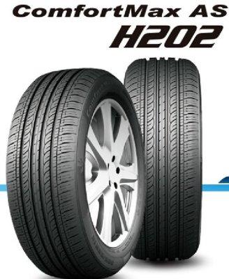 ☆冠軍輪胎☆ 海倍德HABILEAD H202 215/65/16 215/65R16 完工價