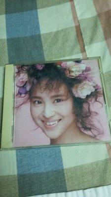 松田聖子 Straberry Time 日版 CD
