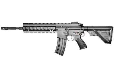 台南 武星級 BELL M4 416A5 電動槍 黑 ( BB槍BB彈M16 MP5狙擊槍UZI衝鋒槍M4卡賓槍AR步槍