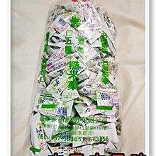 古意古早味 五糧糙米(3000公克/量販包/約15公克x260小包) 懷舊零食 銘菓 米果自然純正 餅乾