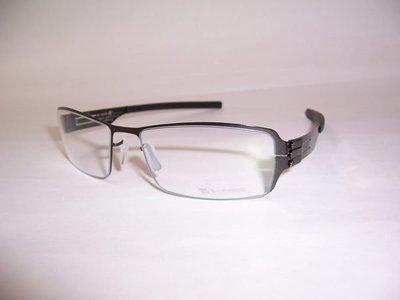 光寶眼鏡城(台南) ic berlin,最舒適人體工學薄鋼眼鏡*無螺絲*hamilton,s-principle-gun-metal灰公司貨