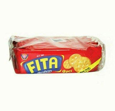 菲律賓 M.Y San Fita Crackers 餅乾/1包/300g