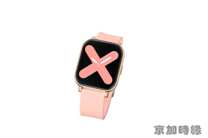 GTR智能手環1.6寸大屏智能手環心率血壓防水smartwatch