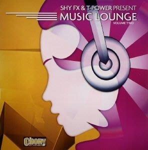 [狗肉貓]_ Ill Logic & DJ Raf _ Music Lounge Volume 2 _ LP