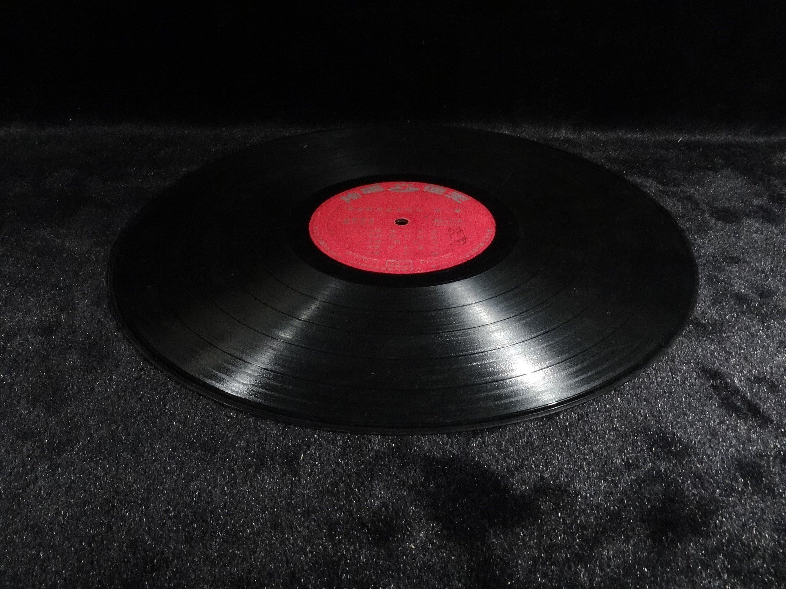 乖乖@賣場(LP黑膠唱片)12吋裸片台語黑膠 郭金發成名金唱片第一集最後一封信 為伊走千里