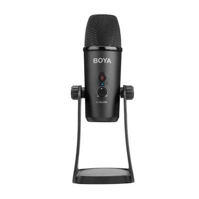 【EC數位】BOYA BY-PM700 USB 電容麥克風 採訪 錄音 樂器 節目錄製 直播 麥克風