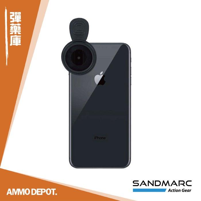 【AMMO DEPOT.】 SANDMARC 手機 CPL 偏光鏡 濾鏡 iPhone samsung SM-234