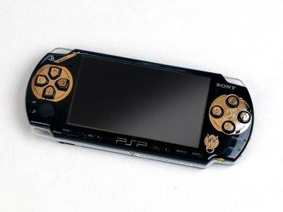 PSP 1007 主機金屬機+32G記憶卡+全套配件+品質保證 (線上售後技術服務) (多色選擇)(0413)