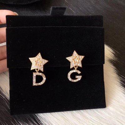 《巴黎拜金女》Dolce&Gabbana 杜嘉班納耳夾