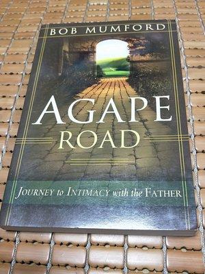 不二書店 Agape Road: Journey to Intimacy with the Father