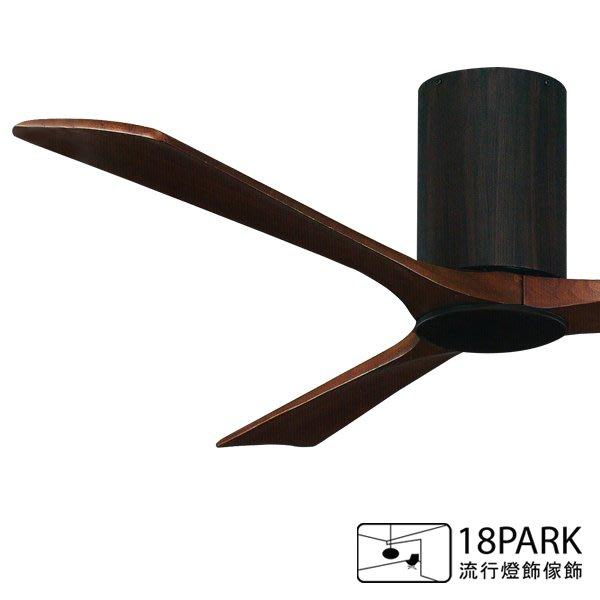 【18Park 】設計師款式 Simple [ 與你相遇吊扇 ]