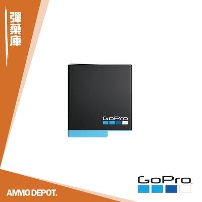 【AMMO DEPOT.】 GoPro 原廠 配件 HERO8 Black 充電電池 備用電池 #AJBAT-001