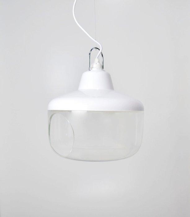 白色珍寶吊燈-BNL00120
