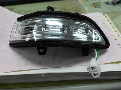 WR汽車零件~MAZDA 3 04-08後視鏡LED燈 方向燈