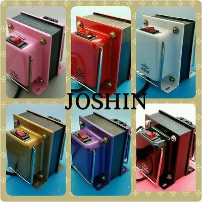 六種色任選【附發票】[HITACHI日立 水波爐] 暢銷日本電器專用 降壓器變壓器 110V降100V 2000W