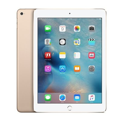 【蘋果元素】高雄 iPad Air2 液晶總成 液晶銀幕螢幕玻璃破裂 面板不顯示 現場維修