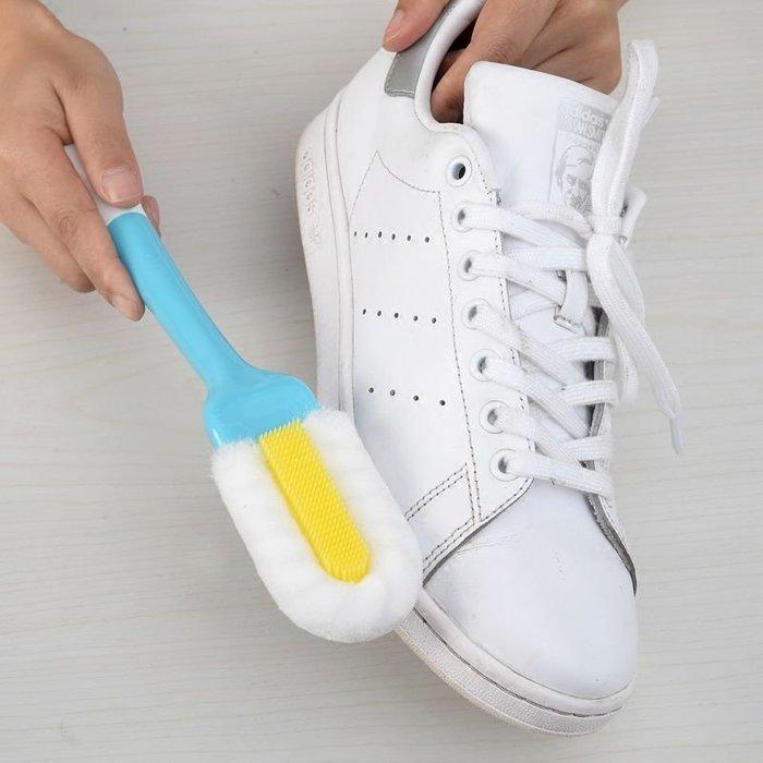 [霜兔小舖] 日本代購  LEC  洗鞋刷 刷子