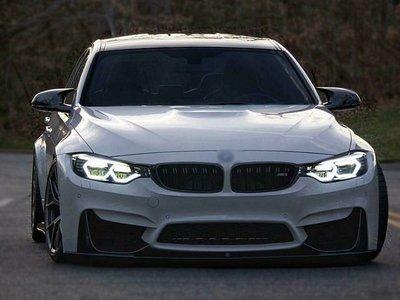 《※台灣之光※》全新BMW F30 F31 F32 F33 F35 F36 11 12 13年鐵製引擎蓋台灣製M4樣式