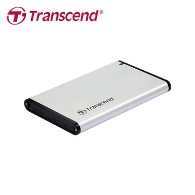 創見 TS0GSJ25S3 2.5吋 USB3.0 硬碟外接盒 可一鍵備份 (保固公司貨) (TS-25S3) 台北市