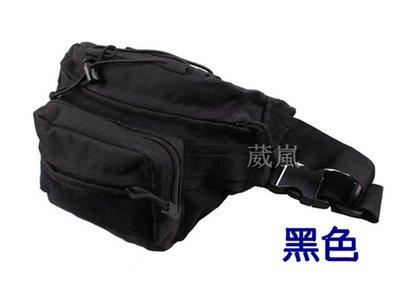 NS1 戰術 腰包 ( 槍盒 槍箱 槍袋 槍包 旅遊 登山 烤肉 露營 槍包 書包 背包 生存遊戲 軍事風 迷彩