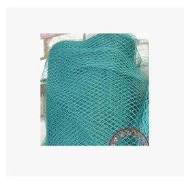 【網- 爬藤網-網孔10cm*36股-以平方米計價-30平方米/組】漁網養雞鴨網養殖網(達起訂數後可零買-5101015