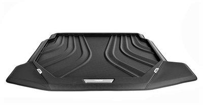 【歐德精品】德國原廠BMW X5&X5M系列F15.F85 托盤行李箱墊.後箱墊專用款X5-20D.X5-35I.X5M