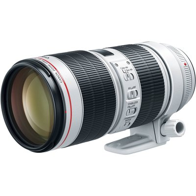 【eWhat億華】CANON EF 70-200mm F2.8 L IS III USM 【小白 IS 三代】平輸 小白3【3】