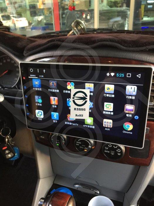 SUZUKI鈴木 Vitara-10吋八核安卓機.Android.觸控螢幕.usb.導航.網路電視.公司貨保固一年