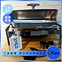 KIPO- 方形不鏽鋼全翻蓋自助餐爐/ 保溫餐爐- N...
