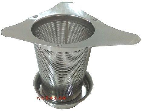 鵝頭牌 不銹鋼神奇魔法濾網 CI-1061(贈送30g 洗滌酵素)