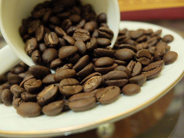 喜朵咖啡~黃金曼特寧咖啡豆450公克1磅裝~5磅送一磅  熟咖啡豆