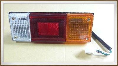 【帝益汽材】福特 FORD 載卡多 MAXI 貨車 後燈 尾燈 煞車燈《另有賣後照鏡、副水桶、角燈、大燈、方向燈》