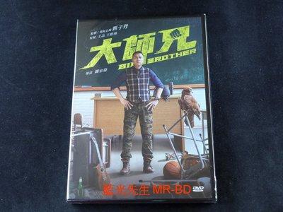 [DVD] - 大師兄 Big Brother ( 飛行正版 )