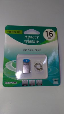 Apacer-16GB  隨身碟 宇瞻紀念品 台中市