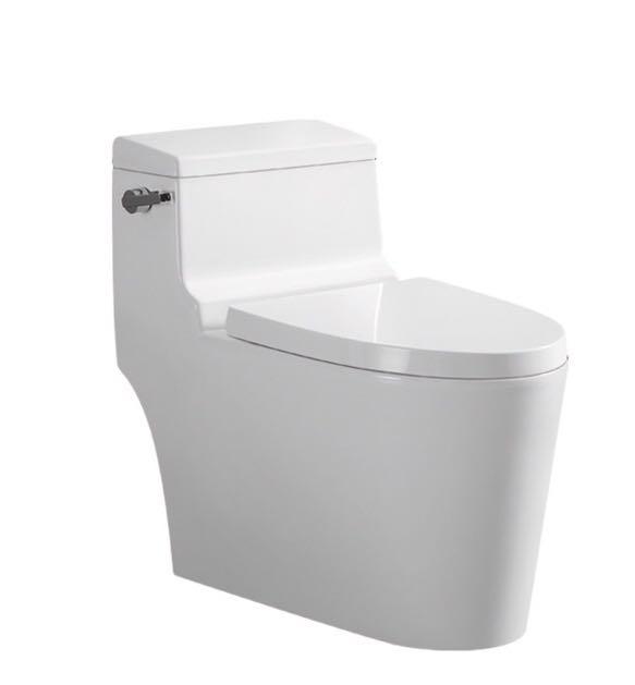 FUO衛浴:馬桶8801