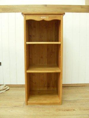 收納櫃 松木 實木 置物櫃**樂在幸福**木作坊 ~A122~松木收納櫃
