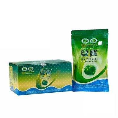 【現貨供應中,免運費]綠寶 綠藻片(4000/盒)買越多省越多 純素