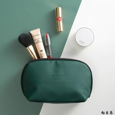 化妝包 化妝袋 化妝盒 化妝品收納女小號便攜網紅補口紅品大容量旅行隨身可愛收納袋