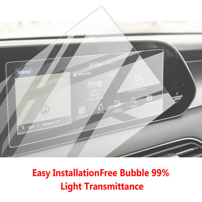 Hyundai Palisade 汽車導航屏幕保護貼-極限超快感
