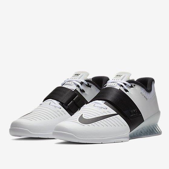 買家Y5030338250預購訂金 3F美國代購 100%正品 Nike Romaleos 3 23.5cm