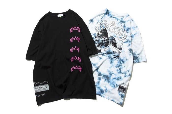"[ LAB Taipei ] DeMarcoLab "" THE HOUSE TEE """