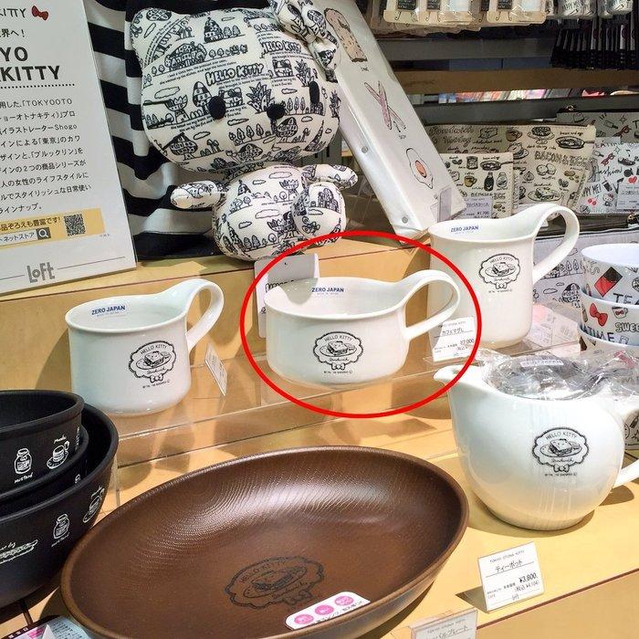 TOKYOOTONAKITTY × ZERO JAPAN 咖啡杯(日本聯名限定)