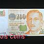 【Louis Coins】B641- SINGAPORE- 2009- 2018新...